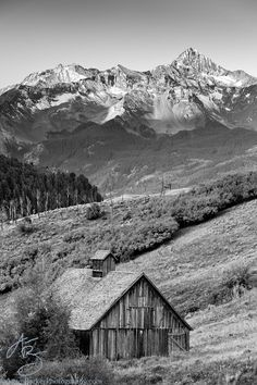 Towering Telluride, Adam Parker Photography