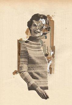 Collage - Sara Serna