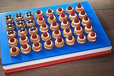 kraft july 4th cake