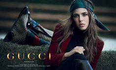 Los 6 retratos de Gucci.