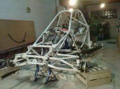Resultado de imagem para chassis kart cross