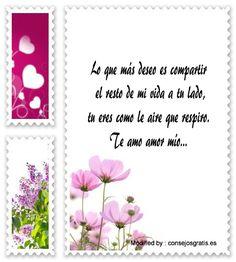 enviar mensajes de amor para mi novio con imàgenes,palabras y tarjetas de amor para mi novio: http://www.consejosgratis.es/excelentes-mensajes-de-amor-para-mi-novio/
