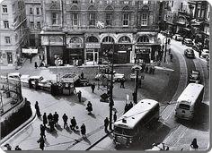 Beyoğlu (Galatasaray) - 1950 ler
