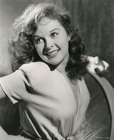 Susan Hayward, 1941