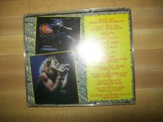 LED Zeppelin Live Together Again Volume 5 V CD | eBay track list
