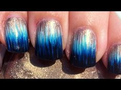 Ombre Dip Dye Nails  #1 Fashion cosmetic lens click here ! http://www.contactlensxchange.com/index.php?main_page=product_info&cPath=3&products_id=96