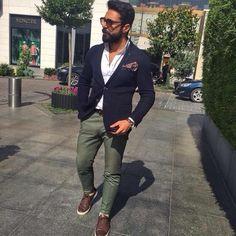 Men's LookBook — Men's Look Most popular fashion blog for Men -...