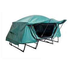 easy up uv protection canvas carport canopy used c&ing tents for sale canvas tents for sale  sc 1 st  Pinterest & Kamp-Rite Double Tent Cot | Tent cot and Tents