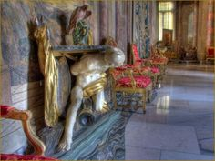 Palazzo Colonna Rome - Free only on iPad