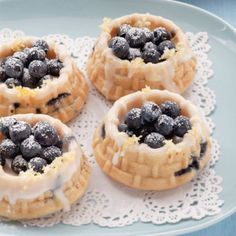Shortcake Baskets Pan - Kitchen Krafts