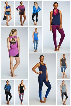 Spice up your workouts.  Enter to win new clothes/gear from @Fabletics #sponsored http://www.backatsquarezero.com/2014/08/10/fabletics-review-and-giveaway/