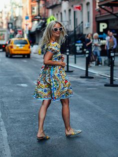 31 Summer Outfits You'll Want To Wear In July