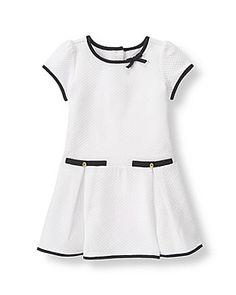 set,sz.18,24 Dress Janie and Jack Plum Pretty,dress /& barrette,2 pc
