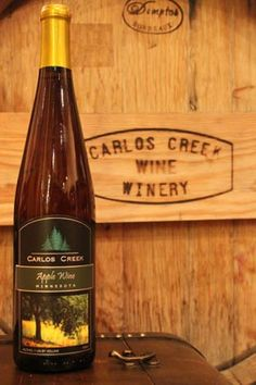 Carlos Creek Winery, Alexandria, MN - A great place to enjoy wine and the beauty of Alexandria! #Wine