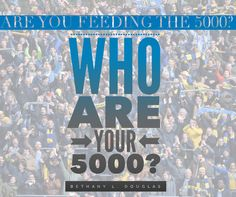 Who Are Your 5000?