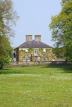 Rathclare House, Buttevant, Co. Cork  A delightful Victorian house set in a wonderful parkland setting with 11 acres
