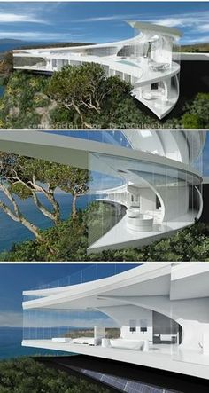 Futuristic Architecture Discover Breathe taking view Gorgeous Home Breathe taking view Gorgeous Home Modern Residential Architecture, Pavilion Architecture, Islamic Architecture, Sustainable Architecture, Architecture Plan, Amazing Architecture, Architecture Details, Chinese Architecture, Architecture Company