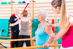 Not Exactly Senior Living . Something New - Senior Living Foresight Weight Bearing Exercises, Ligaments And Tendons, Stroke Recovery, Bone Loss, Major Muscles, Improve Flexibility, Senior Fitness, Body Systems, Bone Health