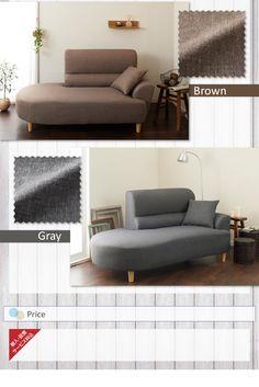 【楽天市場】昼寝 来客用 ソファ 2人掛け シンプル かわいい ソファー ワンルーム 一人暮らし ラブソファ 2人用ソファ 布張りソファ 丸いデザイン 2人掛けソファ 二人掛けソファ ラウンドデザイン サイドカウチソファ コンパクト片肘カウチソファ 040118779:MEGA STAR Sofa Bed, Couch, Eames, Brown And Grey, Lounge, Furniture, Home Decor, Chair, Sleeper Couch