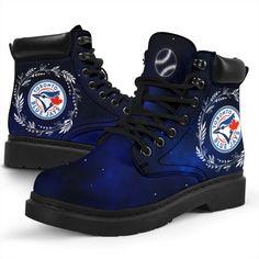 Pro Shop Toronto Blue Jays Boots All Season – Best Funny Store Toronto Blue Jays Logo, Oakland Raiders Logo, Aunt T Shirts, Vintage Swim, Buffalo Sabres, Edmonton Oilers, Suede Material, Houston Astros, Hiking Boots
