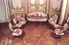 Las flores de maria Luis Xvi, Lounge, Furniture, Home Decor, Pink, Vintage Furniture, Vintage, Couches, Chair