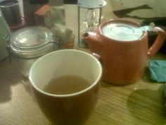 DAY 43 : Tea Time pour les chômeuses (elle dit qu'elle voit pas le rapport)  #coupiiines #Sandrinettecacahuète #NuitàVersailles #JardinsBleus #FONDUE