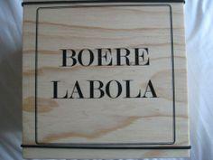Boere Labola Box | The Perfect Day Wedding Groom, Bride Groom, Groom Wedding Accessories, Box, Home Decor, Snare Drum, Decoration Home, Room Decor, Home Interior Design
