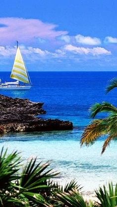 Eleuthera Point - Harbour Island, Bahamas