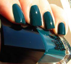 this will be my toe nail polish