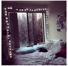 Love fairy lights