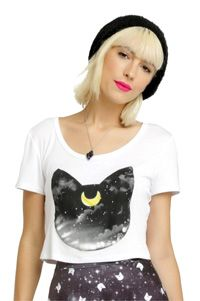 Sailor Moon T-Shirt, Tank Top & Sublimation Top Shopping Guide