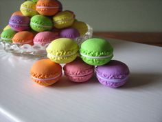 Hey, I found this really awesome Etsy listing at https://www.etsy.com/listing/219437301/french-style-macarons-american-girl-doll