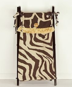 Look at this Sumba Laundry Hamper on #zulily today!
