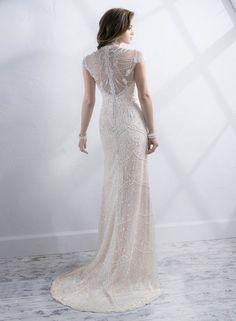 Amanie vestuvinė suknelė