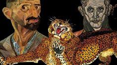 """""""Arte e Follia"""", Ligabue e Ghizzardi in mostra a Gualdo Tadino in mostra fino al 30 ottobre"""