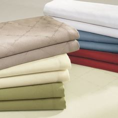Juliet Easy Care Tablecloths   Gracious Style