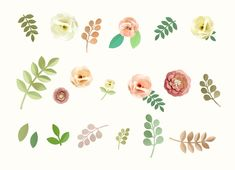 Rose Pattern Floral Texture Concept | free image by rawpixel.com Flower Texture, Texture Art, Floral Background Hd, Background Vintage, Origami, Motifs Roses, Flower Ornaments, Mode Shop, Wallpaper Iphone Cute