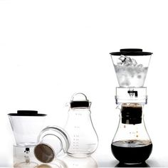 Maison Maxx Glass Cold Drip Brew Iced Dutch Brew Coffee Maker Machine,Tea Maker with Airtight Lid and Removable Stainless Steel Filter, 4 *** Read more at the image link. Iced Coffee Maker, Pour Over Coffee Maker, Coffee Maker Machine, Drip Coffee, Hot Coffee, Coffee Machines, Cold Drip, Cold Ice, Making Cold Brew Coffee