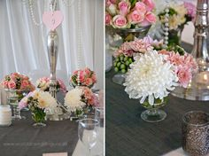 Johannesburg Wedding flowers, wedding planning