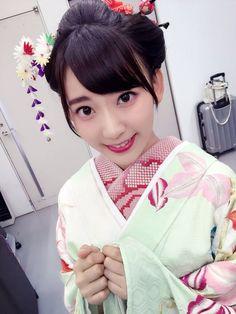 宮脇咲良 Sakura Miyawaki (HKT48)