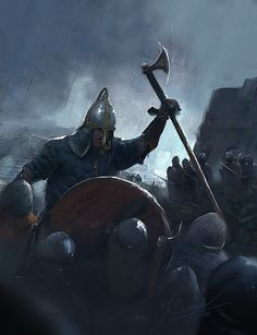 Viking Soldiers 2