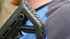 Last May I reviewed the Viper butt stock from Strike Industries and found it to be a rather solid option for those looking for a low-cost stock that wasn't the overly common Magpul MOE stock. Oneof the complaints that surfaced in the comments is the lack of a rubber butt pad to help absorb shock …   Read More …