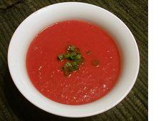 Polievka paradajková