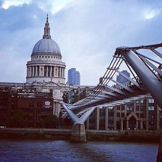Travelling along the River #Thames  with @citycruises you get to see things from…