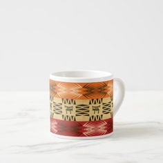 espresso cup - personalize design idea new special custom diy or cyo Personalized Cups, Red Gifts, Espresso Cups, Red Style, Home Gifts, Ethnic, Beverages, Traditional, Mugs