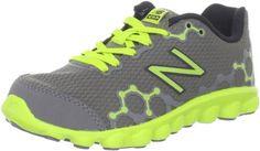 New Balance K3090 Running NB IONIX Running Shoe (Little Kid/Big Kid) New Balance. $41.99. Ground contact EVA midsole. Manmade sole. Fabric and synthetic
