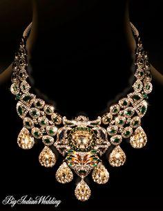 Preeti Jain wedding jewellery