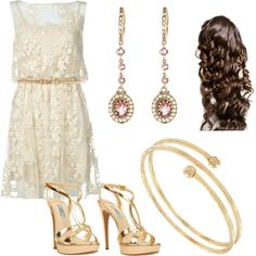 Summer outfit cute