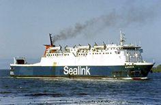 British Rail, Boats, Scotland, Ships, Car, House, International Waters, North Sea, Canada