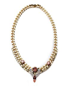Courtney Lee Collection | Chloe Necklace – Online Jewelry Boutique